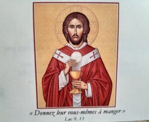 Ordination de Damien Escardo en la Cathédrale de la Major